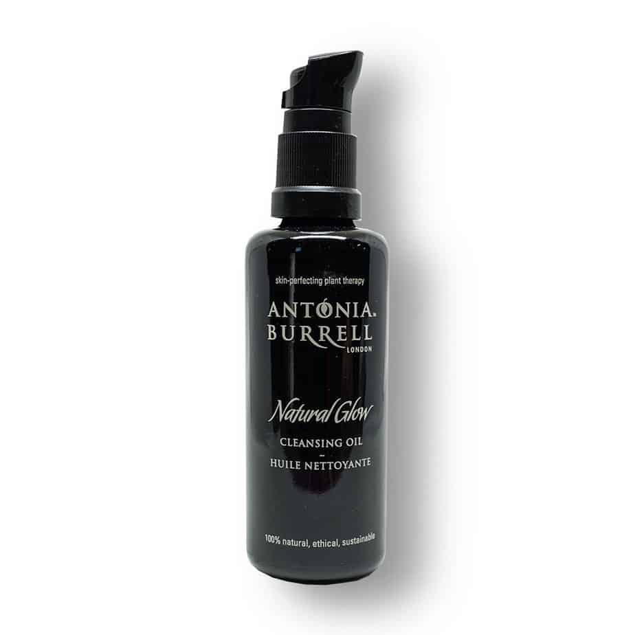 Limpiadoras Piel sensible Antonia Burrell Natural Glow Cleansing Oil