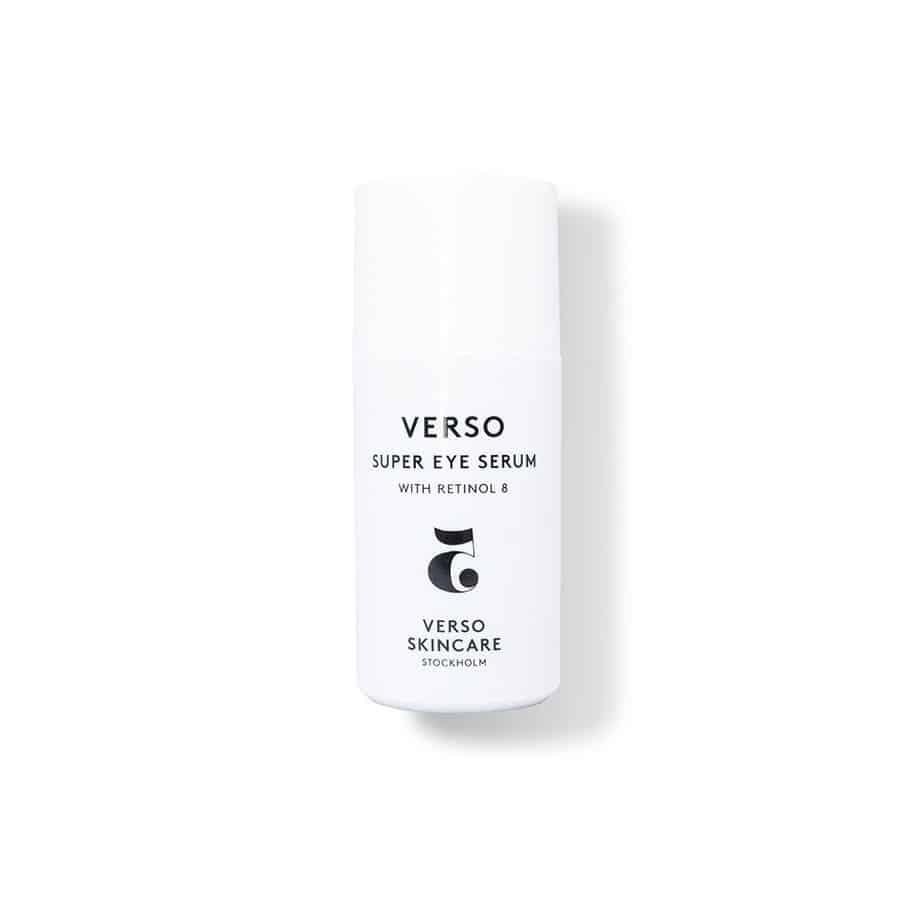 Crema de ojos Anti-Age Verso Skincare Super Eye Serum