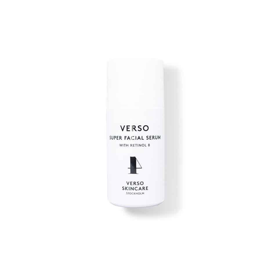 Serum Anti-Age Verso Skincar Super Facial Serum