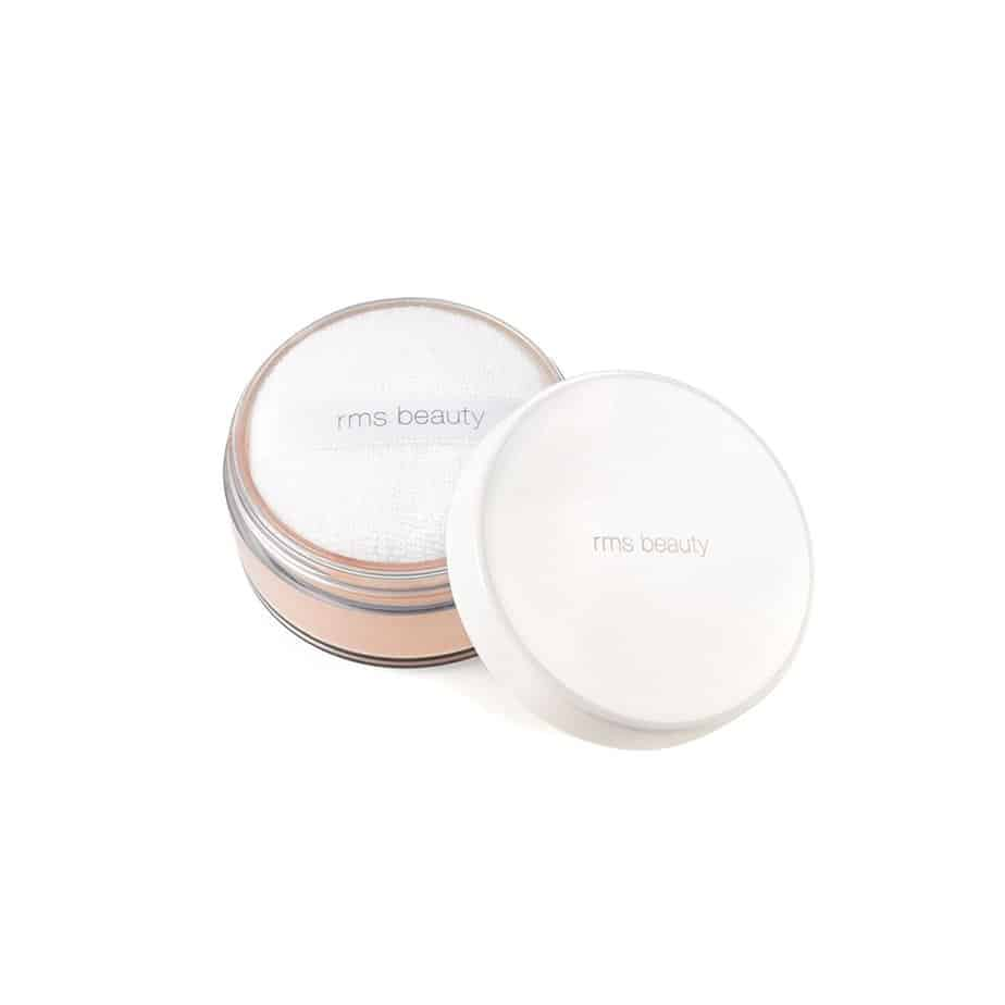 Make-Up Polvos de acabado RMS Beauty Un Powder 0.1