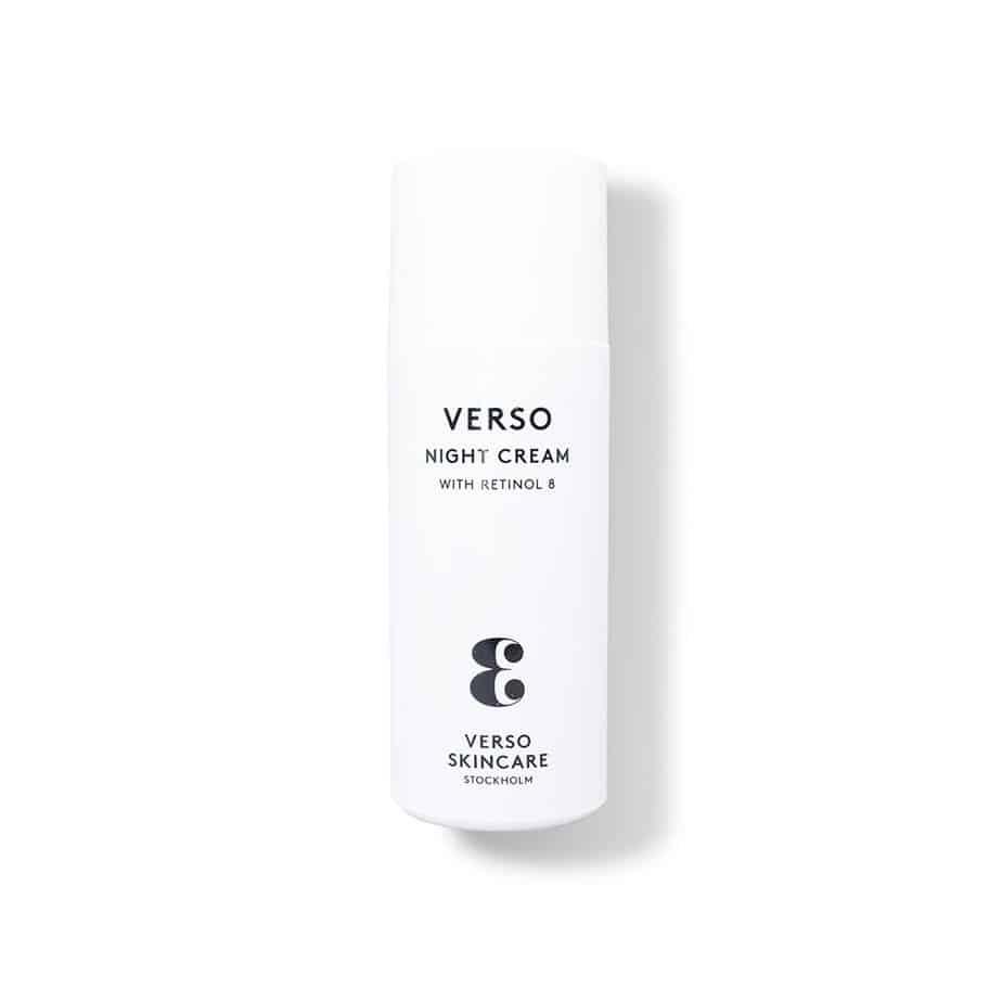 Rostro Anti-Age Verso Skincare Night Cream
