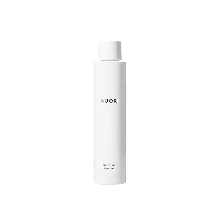 Aceite de cuerpo piel seca y deshidratada Nuori Perfecting Body Oil