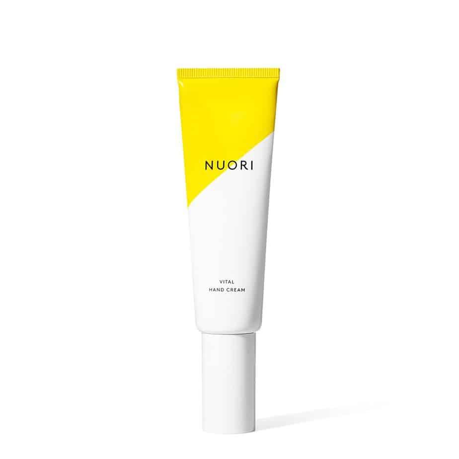 Crema para cuerpo Nuori piel seca y deshidratada Vital hand cream
