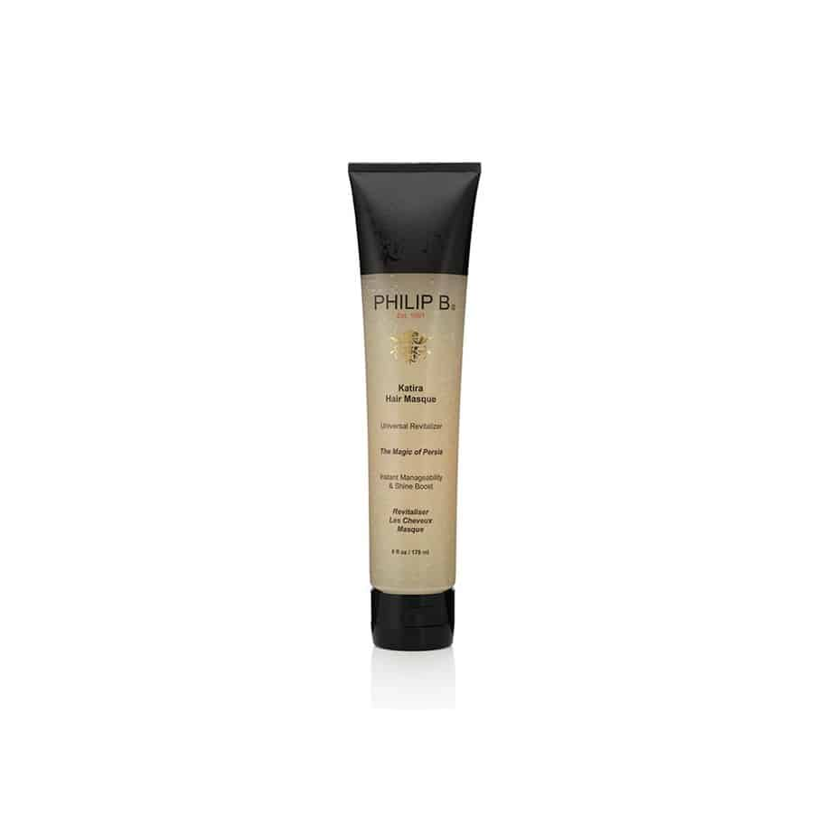 Mascarilla cabello seco Philip B Katira Hair Masque